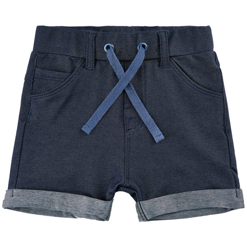 Tractor Shorts 0-18m