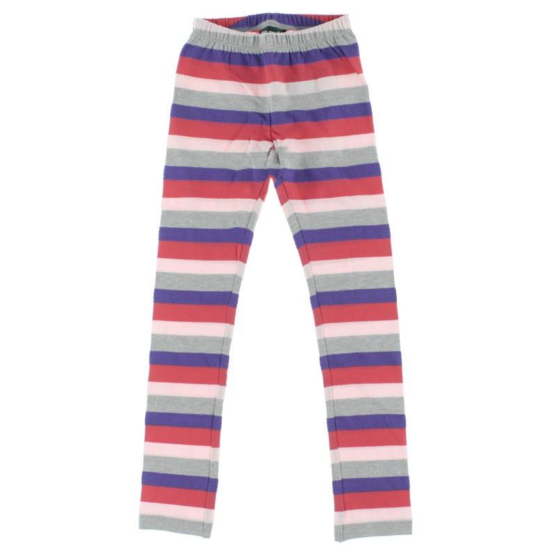 Rainbow Leggings 3-6