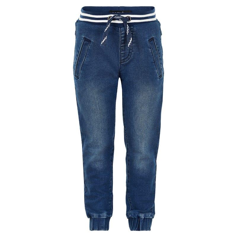 Jeans Tracteur 4-7
