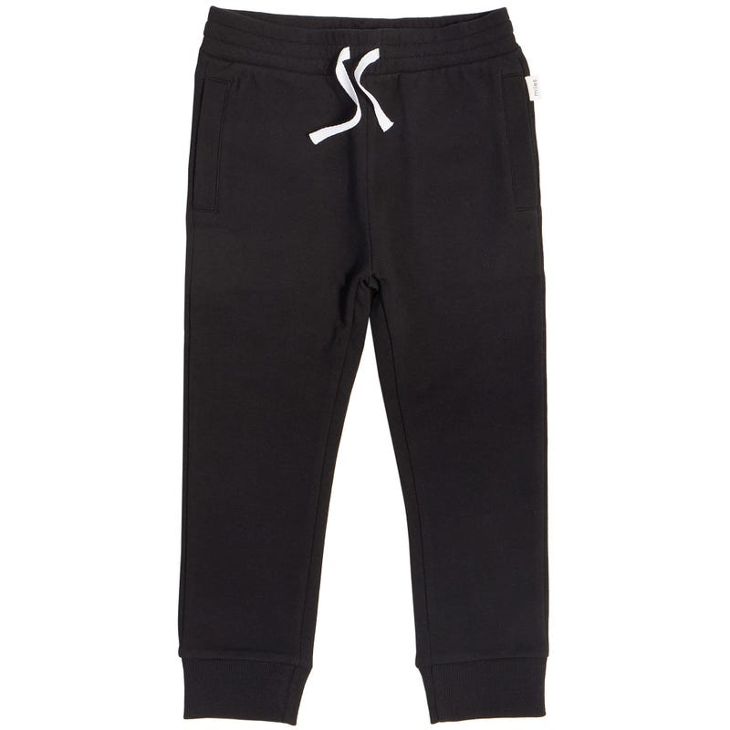 Pantalon Jogger Basique 3-7ans