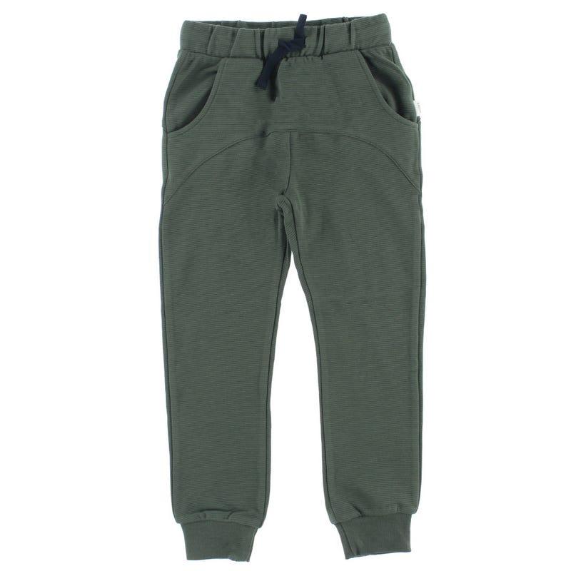Pantalon Ouaté Neige 3-7ans