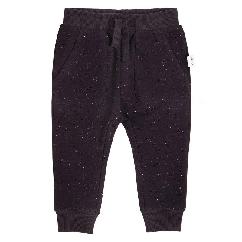 Pantalon Ouaté Bonbon 12-24mois
