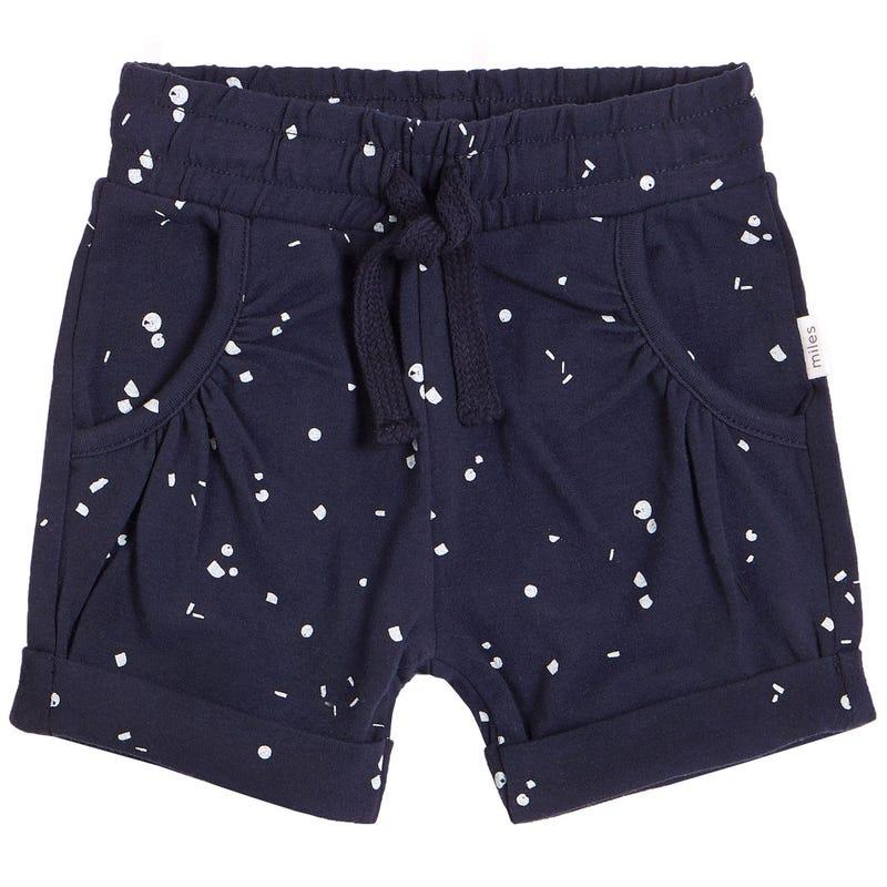 Summer Shorts 3-7