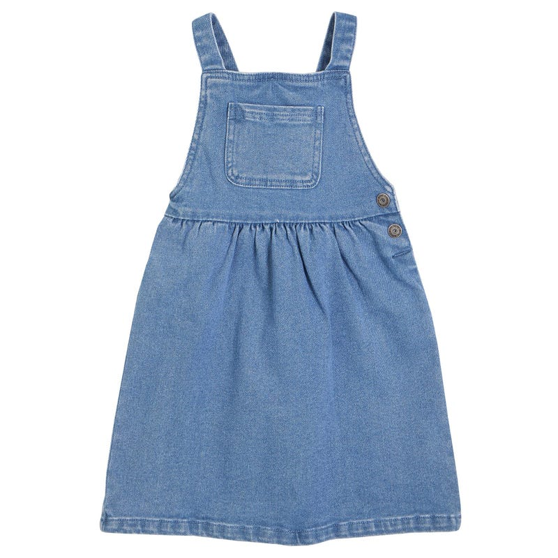 Chasuble Jeans Groupe 3-7ans