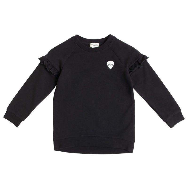 Band Sweatshirt 3-7y