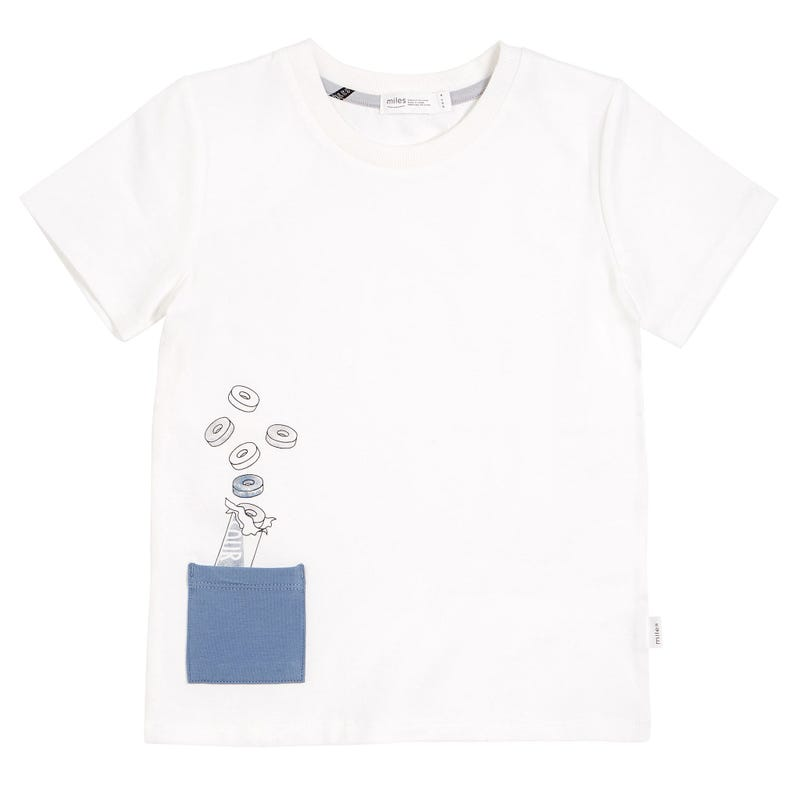 Candy T-Shirt 3-7y