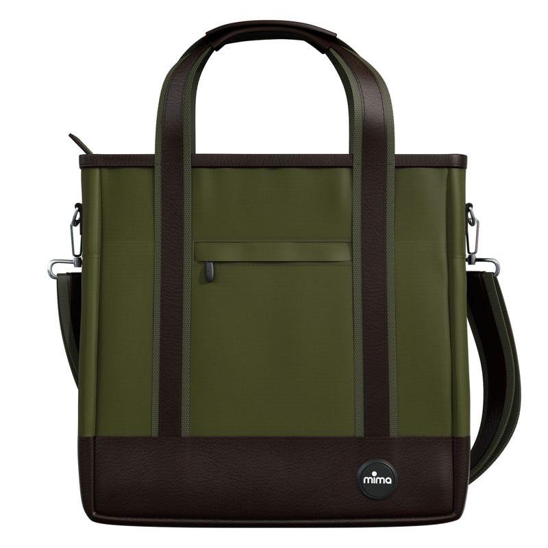 Diaper Bag Mima - Olive Green