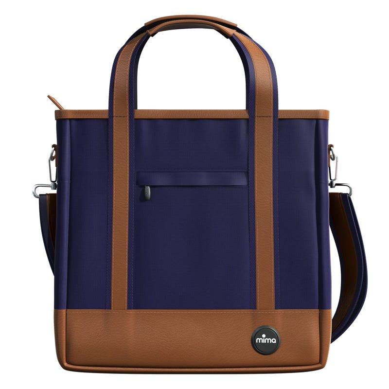 Diaper Bag Mima - Midnight Blue