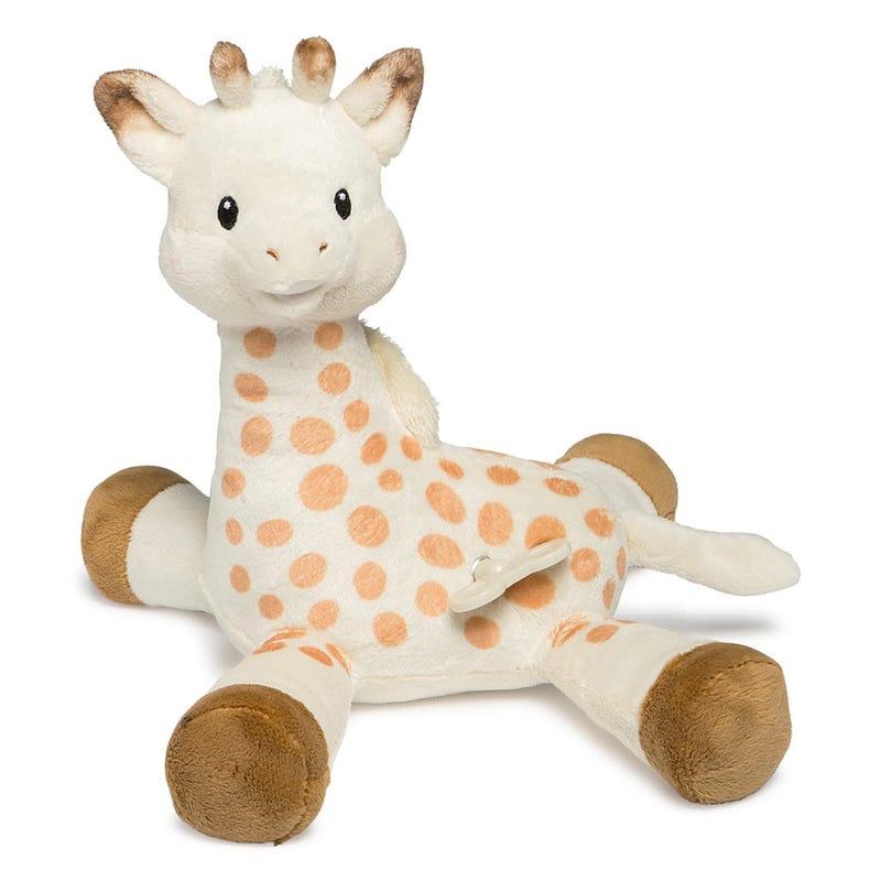 Sophie La Girafe Lulaby