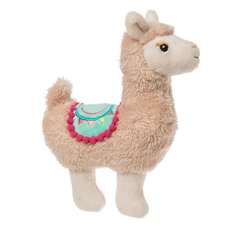 Lily Llama Rattle