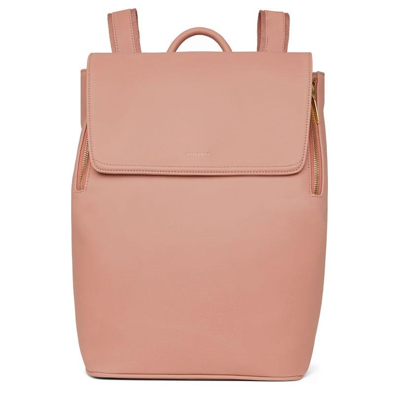 Backpack Fabi - Ceramic/Gold