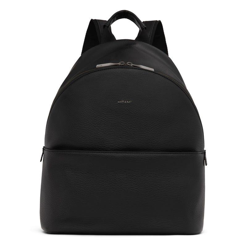 Backpack July - Black/Silver