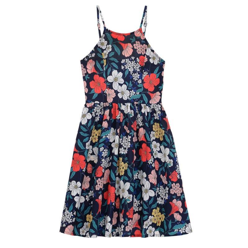 Robe Petunia 8-14ans
