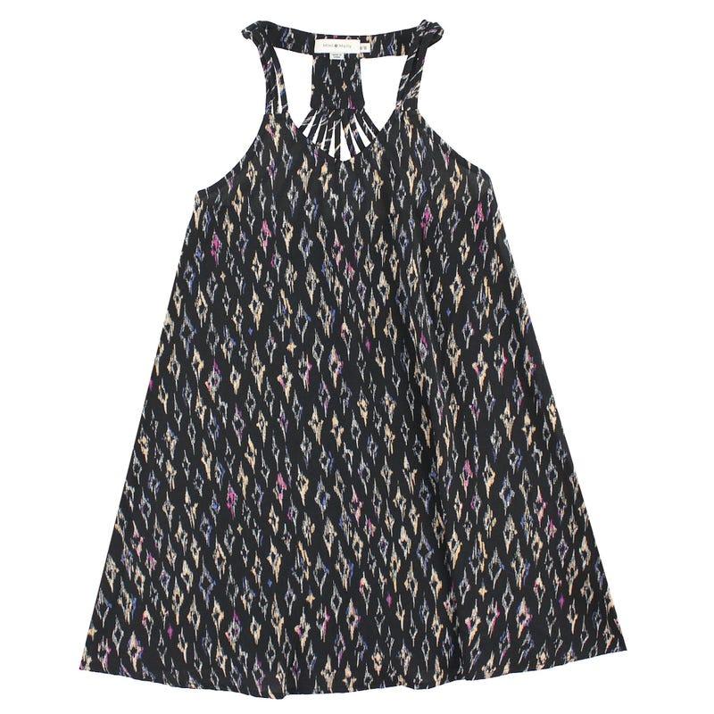 Robe Batik 8-14ans