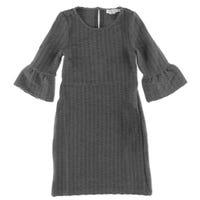 Lovely l/s dress 8-14