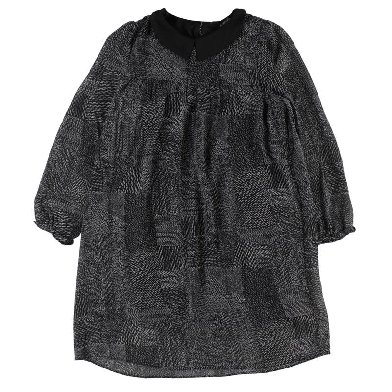 Molly Long Sleeves Dress 8-14y