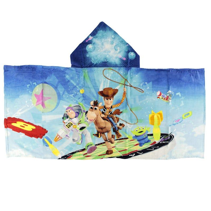 Hoodie Towel- Toy Story