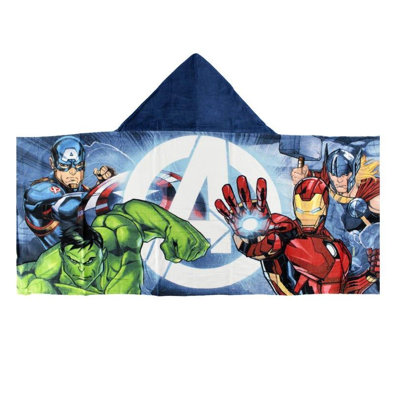 Hoodie Towel- Avengers