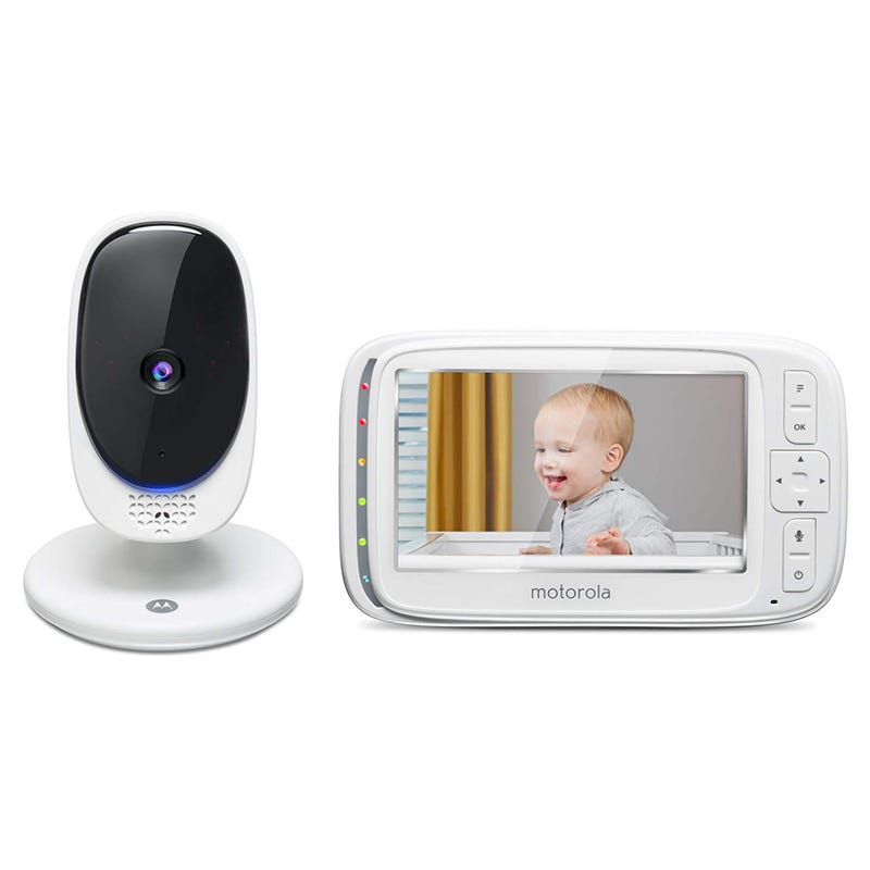 "5"" Video Baby Monitor"