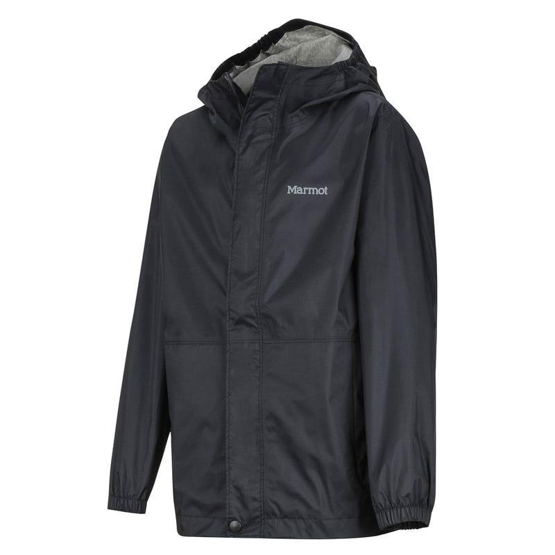 PreCip Eco Jacket 8-16y