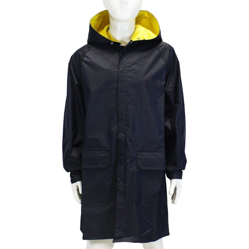 Reversible Raincoat 8-16y