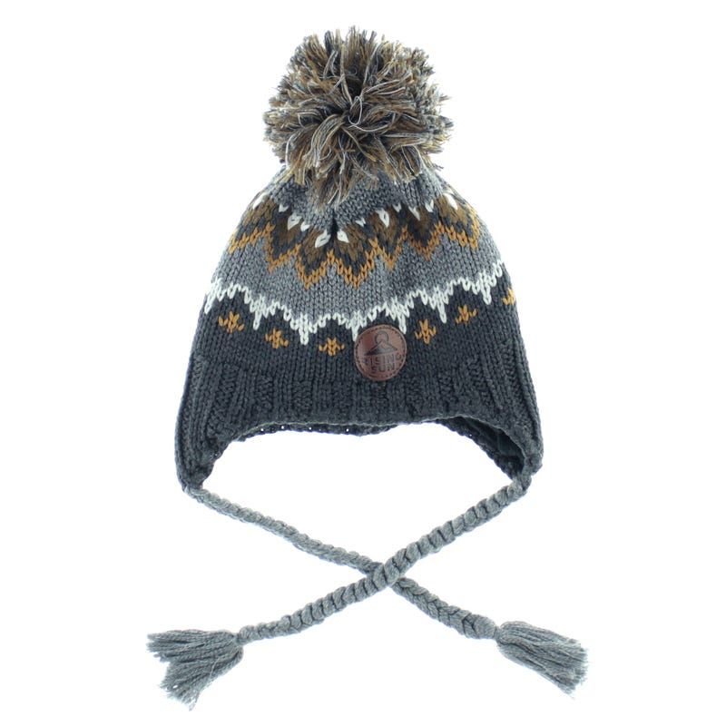 Forest Beanie 2-14y