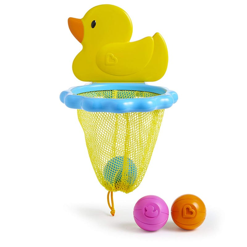 DuckDunk Bath Toy