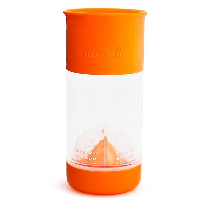Bottle 360 Infuser Orange