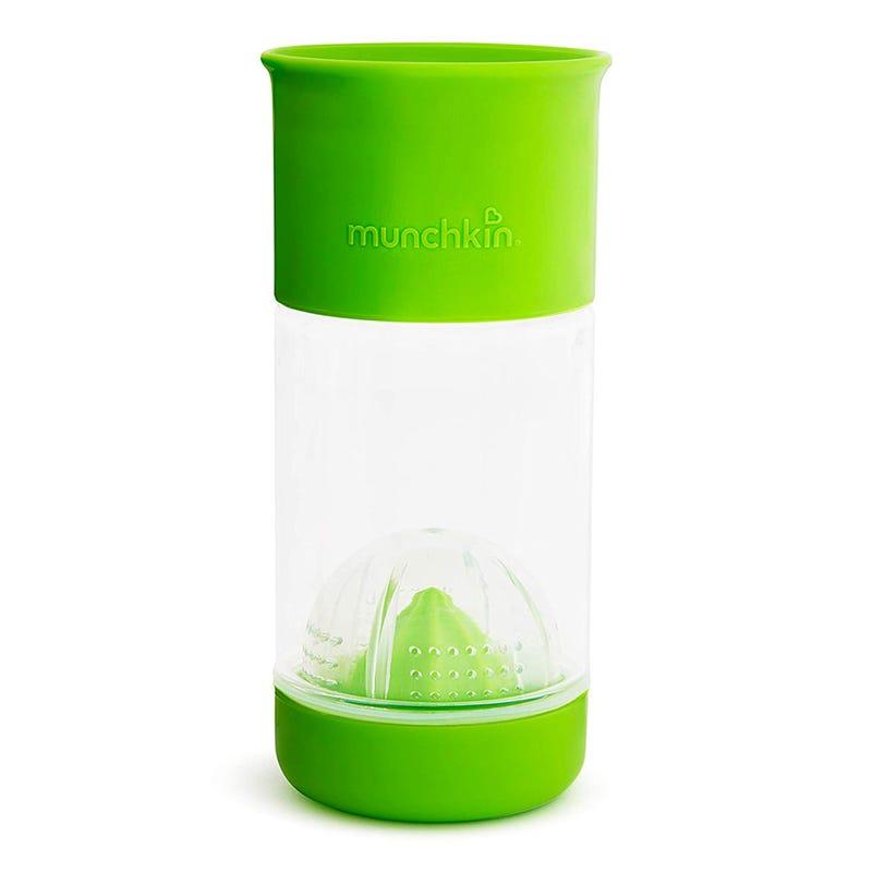 Bottle 360 Infuser Green