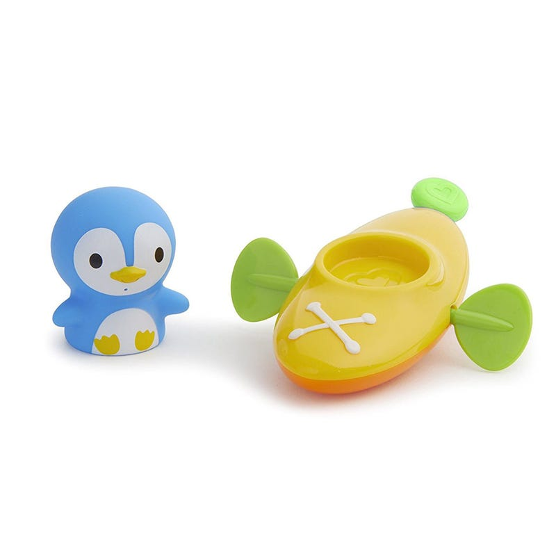 Jouet de Bain Pingouin