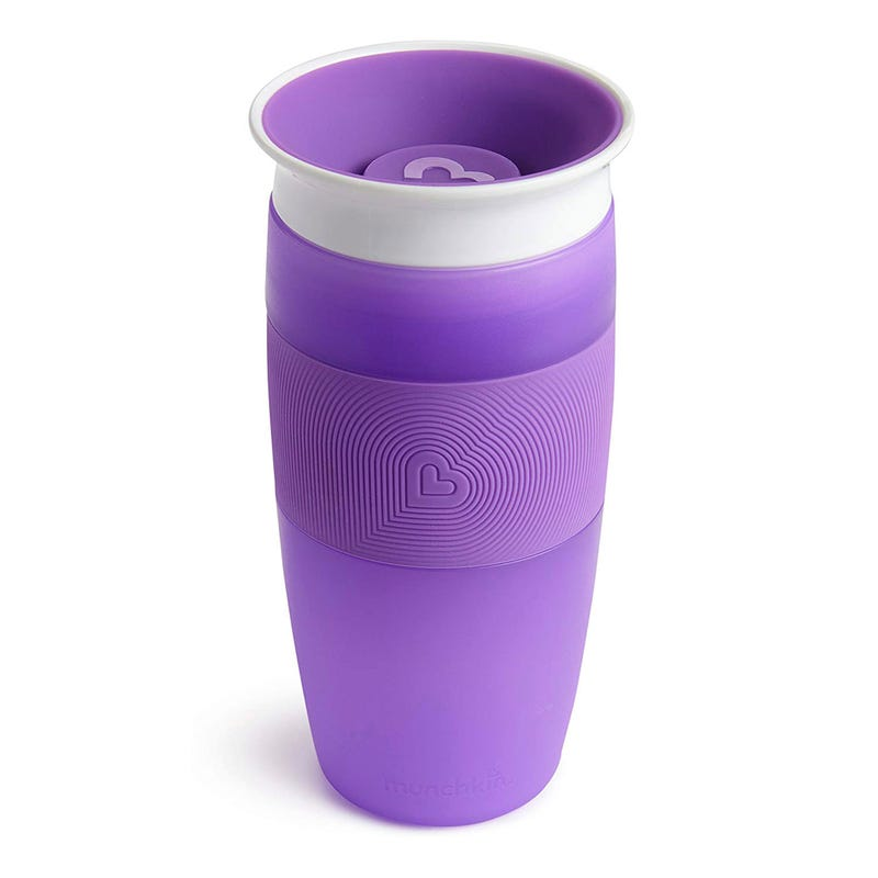 Tasse 14oz miracle 360 mauve