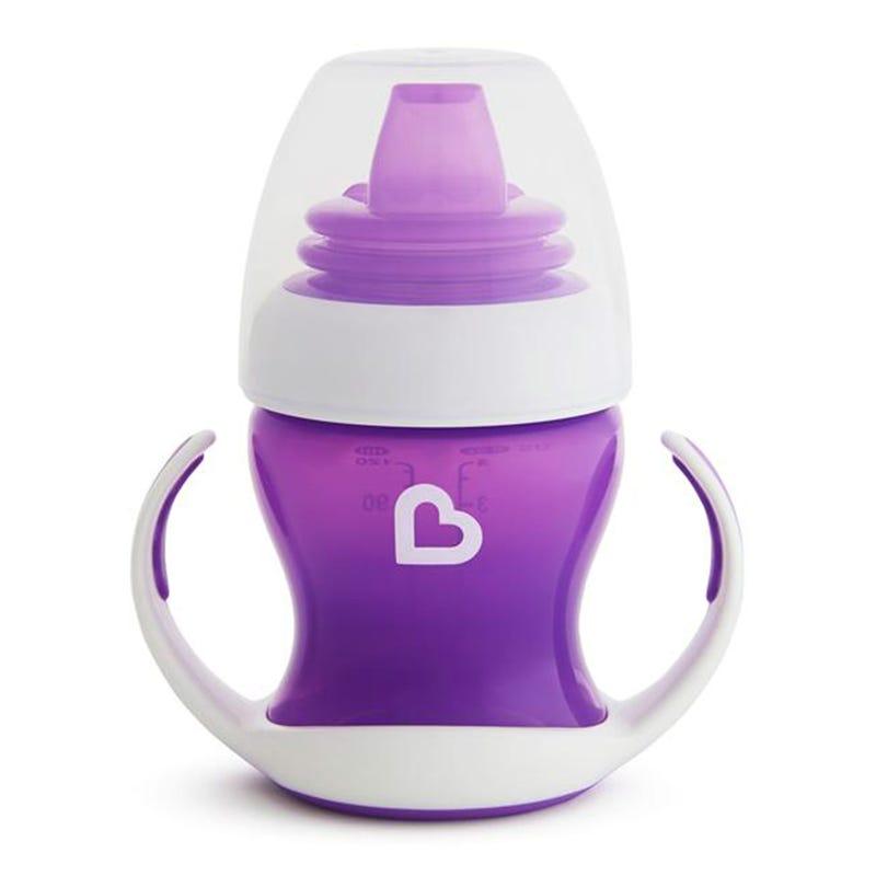 Cup 4oz Purple Transition