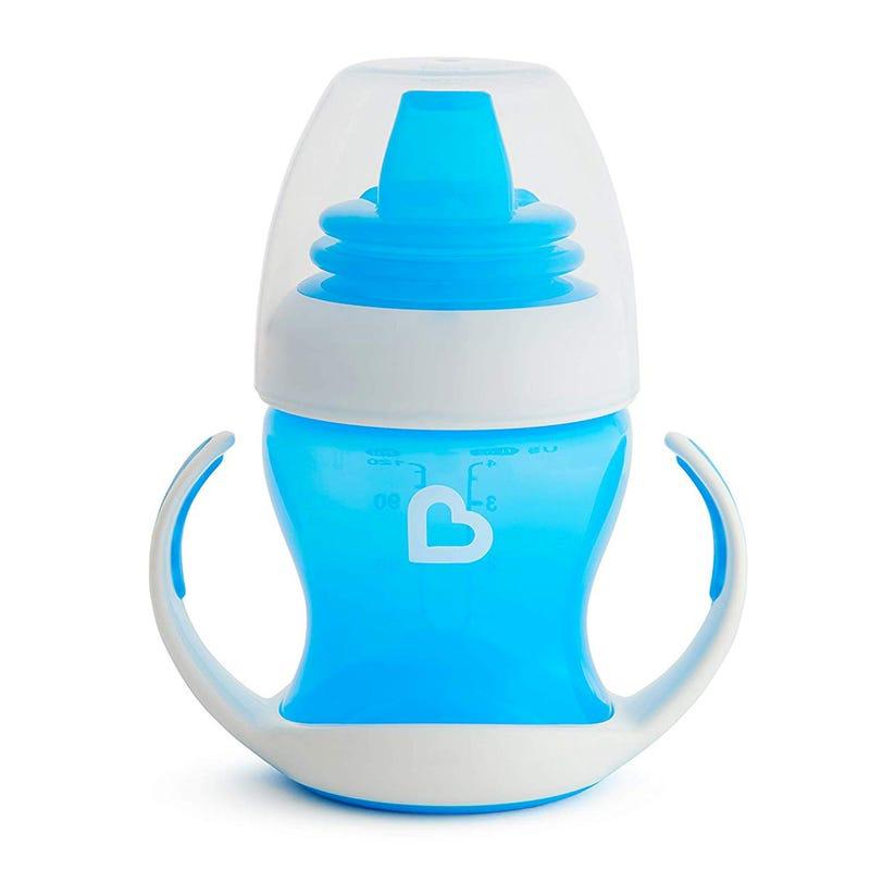 Cup 4oz Blue Transition