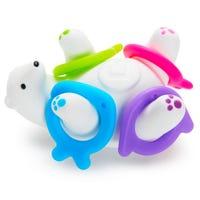 Arctic Polar Bear Bath Toy