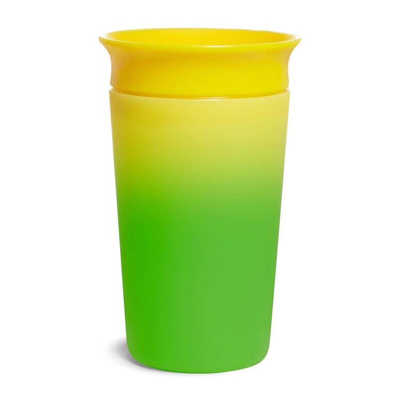 Glass 360 9oz Yellow Magic