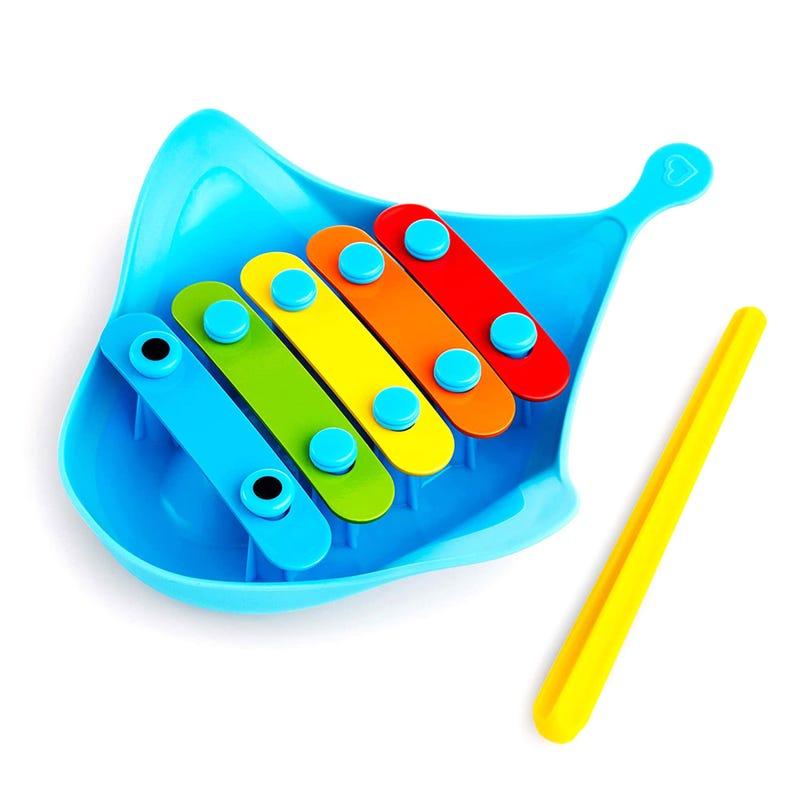 Xylophone Poisson Pour Bain