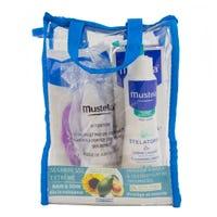 Eczema-Prone Skin Essentials Bundle
