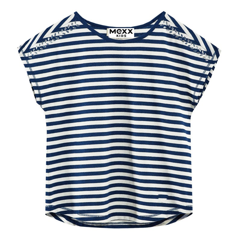 T-Shirt Bijoux 7-14ans