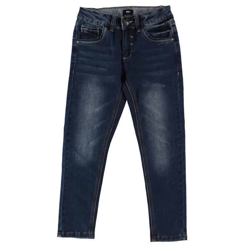 Jeans Classique 7-14ans
