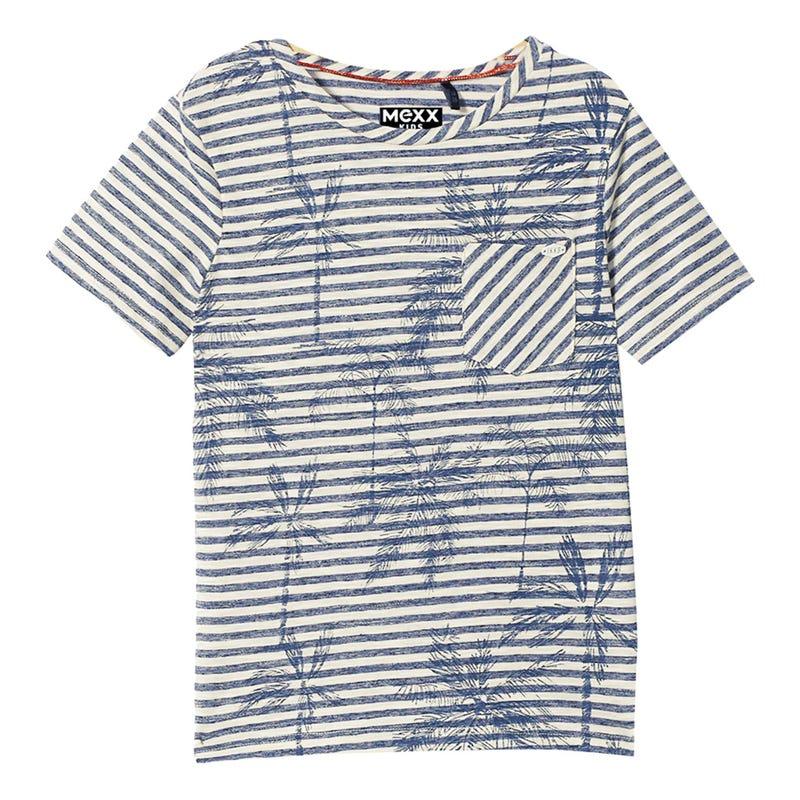 T-Shirt Palmier 7-14
