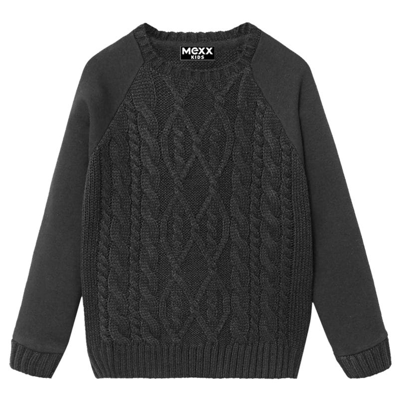 Dandy Cable Sweater 7-14y