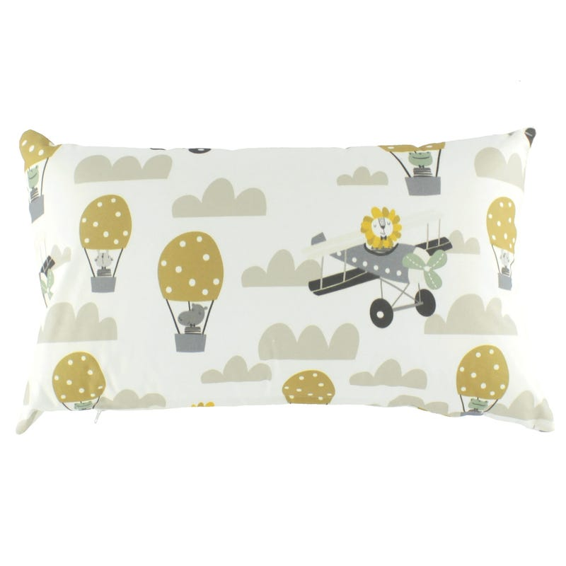 Cushion 30cmx50cm Sky Play