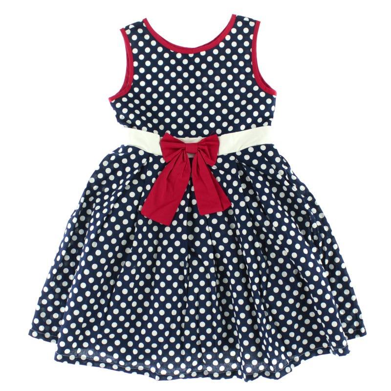 Maggie Dress 6-12y
