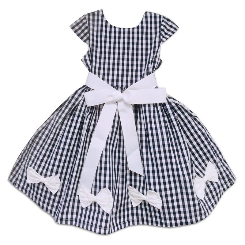 Sadie Dress 9-24m