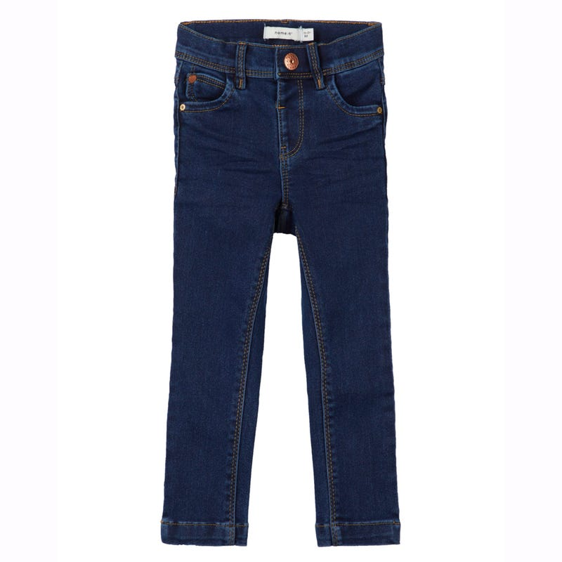 Basic Polly Jeans 8-14y