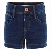 Short Jeans Salli 2-7ans