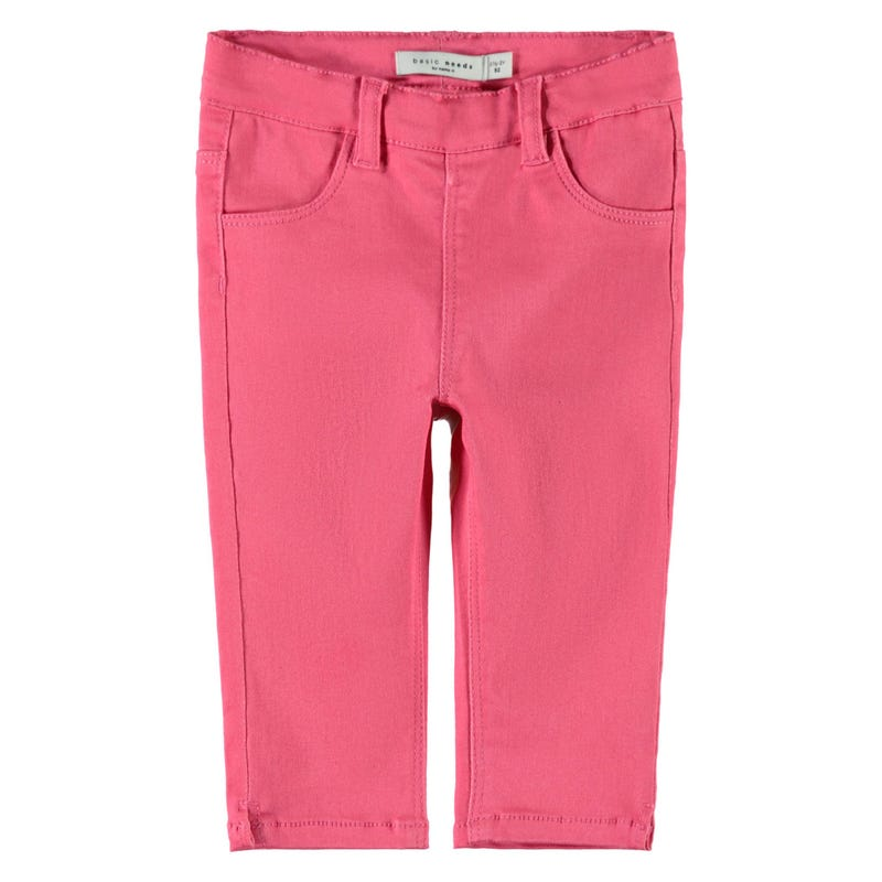 Fruit Capri Jegging 2-7y