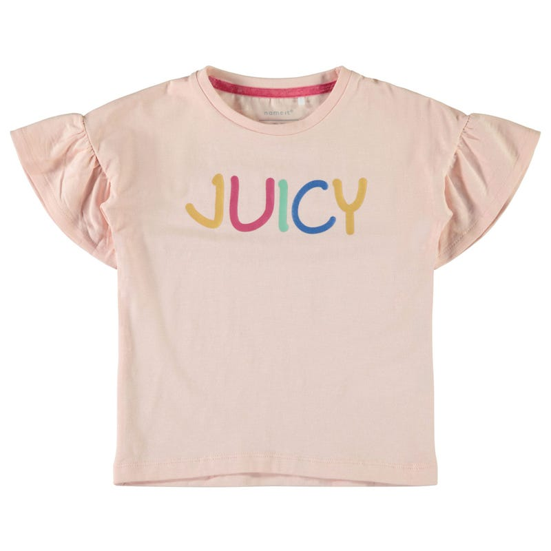 Fruit Juicy T-Shirt 2-8y