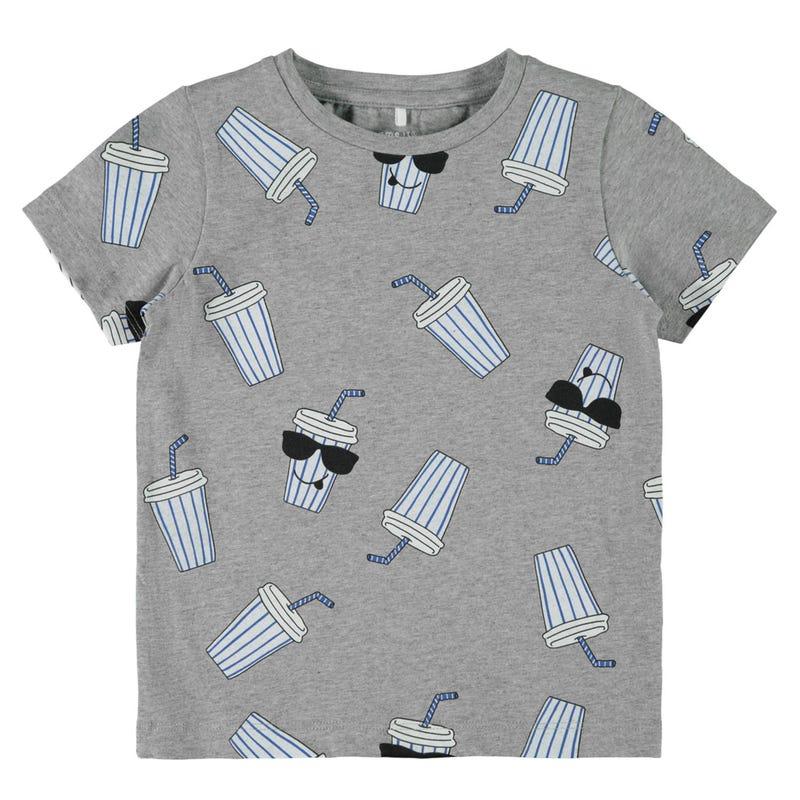 T-Shirt Sport 2-8ans