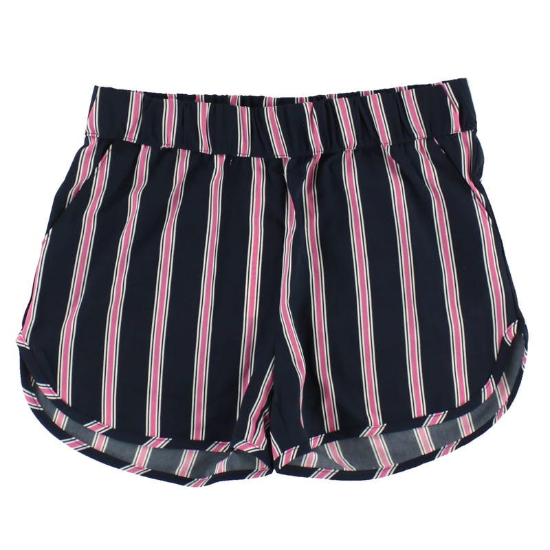 Exotic Striped Shorts 8-14y